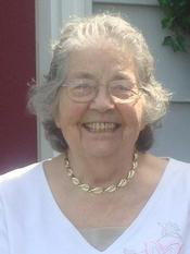 Carolyn Gene (Shellington) Robinson